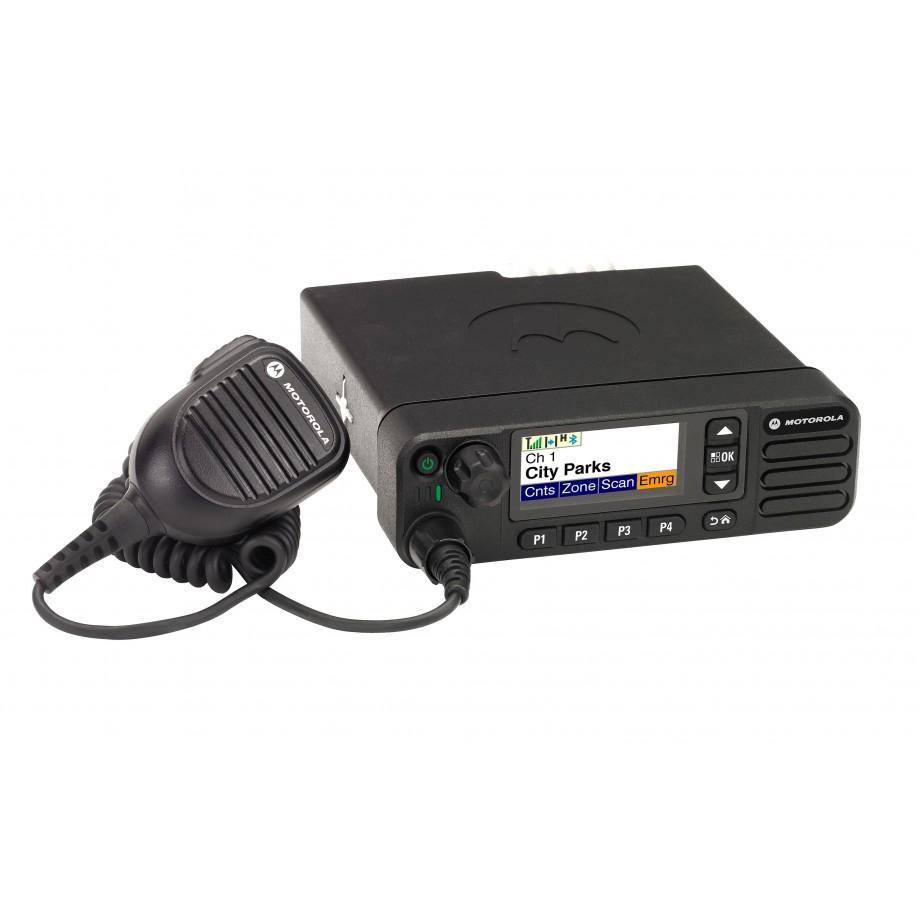 Motorola DM4600/DM4601