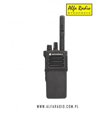 Motorola DP4400e/DP4401e