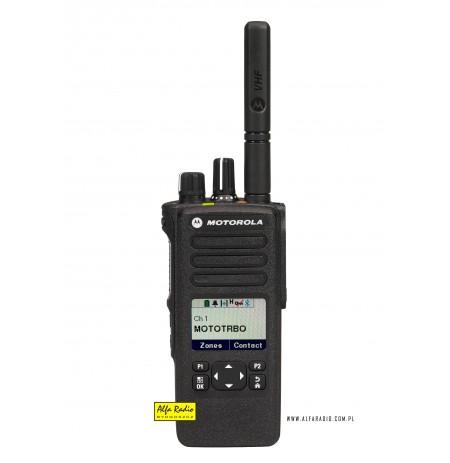 Motorola DP4600/DP4601