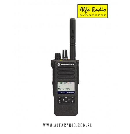 Motorola DP4600e/DP4601e