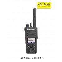 Motorola DP4800e/DP4801e