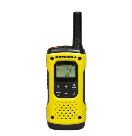 Radiotelefon Motorola T92 H2O
