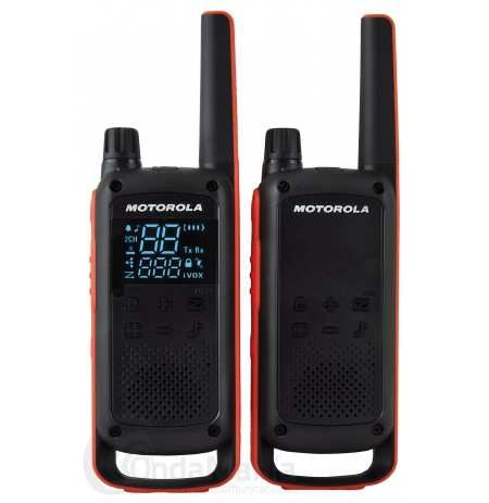 Radiotelefon Motorola T82