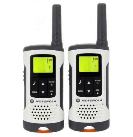 Radiotelefon Motorola TLKR T50