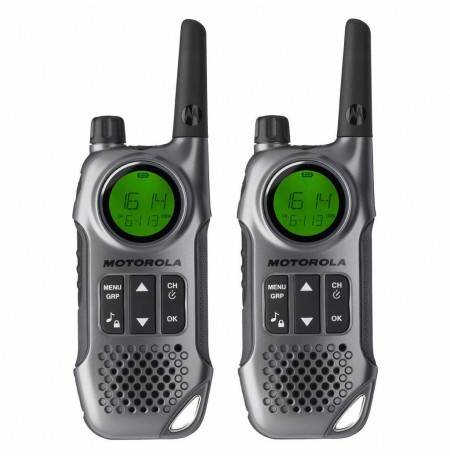 Radiotelefon Motorola TLKR T8