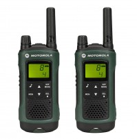 Radiotelefon Motorola TLKR T81 HUNTER