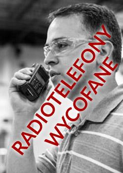 RADIOTELEFONY WYCOFANE